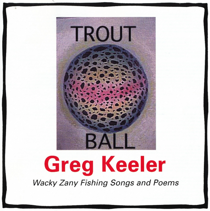 Trout Ball