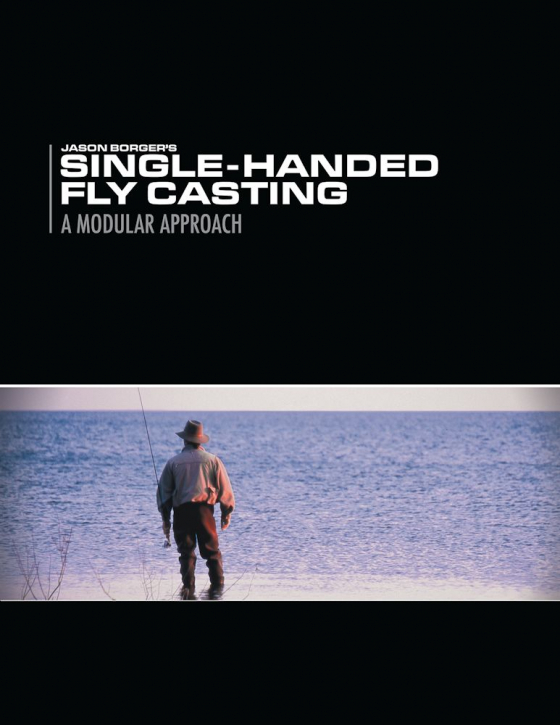 Single Handed Fly Casting - Buch