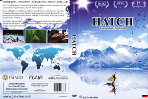 Hatch - DVD nicht nur ber den Insektenschlupf