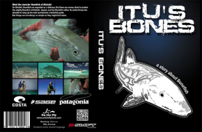 Itu's Bones -  DVD about bonefish fly-fishing