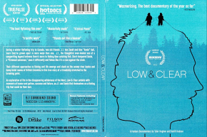 Low and Clear - DVD