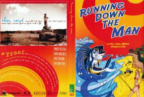 Running down the Man - DVD