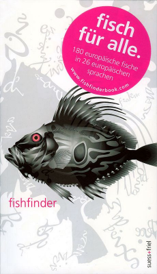 fishfinder - book by Friel and Suess