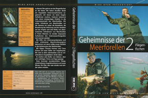 Geheimnisse der Meerforellen Teil 2, 4, 6 - 3 DVDs