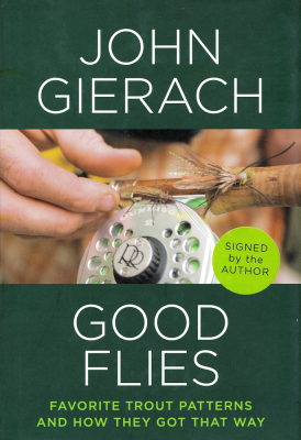 Good Flies - Buch