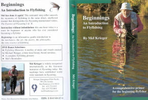 Beginnings - DVD