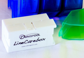 OmniSpool Line Management Line-Carebox