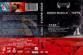 Speed, Muscle and Teeth - DVD