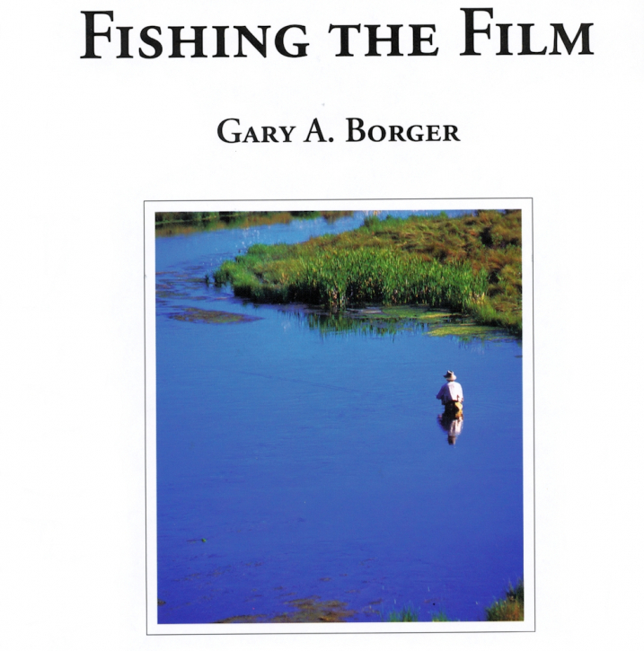 Fishing the Film - Book