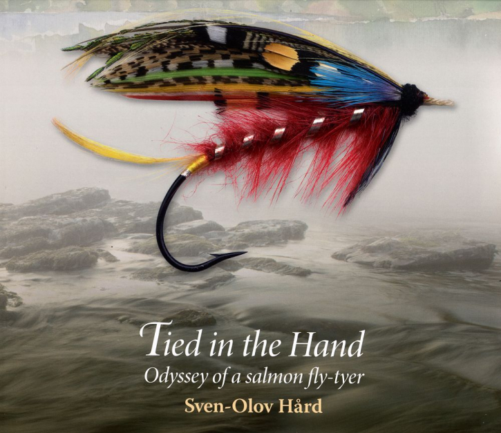 Tied in the Hand - Buch von Sven-Olov Hård