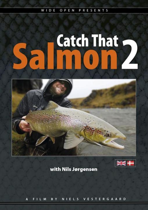 Catch that Salmon 2 - DVD