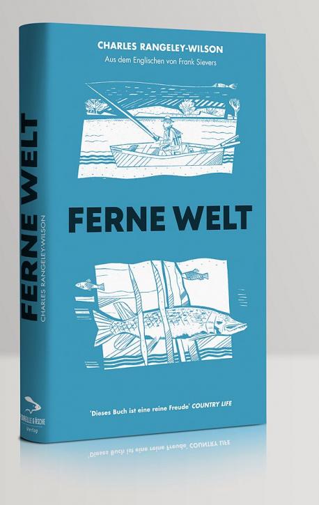 Ferne Welt - Buch