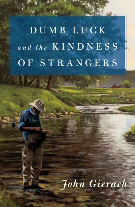 Dumb Luck and the Kindness of Strangers - book