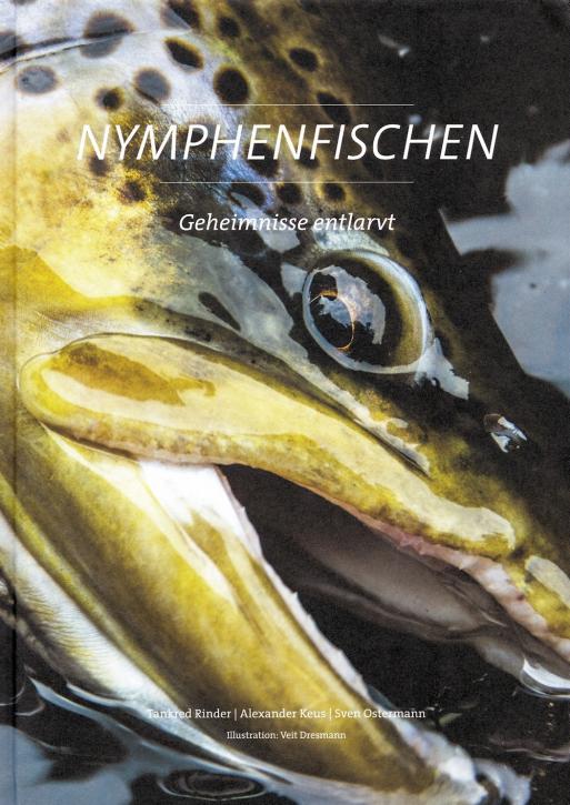 Nymphenfischen - Geheimnisse entlarvt - Book
