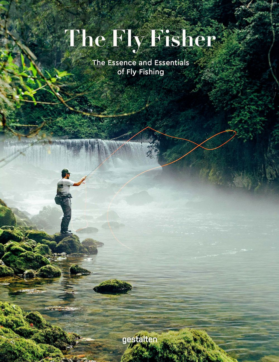 The Fly Fisher - Buch
