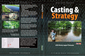 Casting and Strategy - DVD