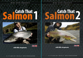 Catch that Salmon 1 + 2 - DVD