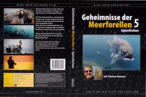 Geheimnisse der Meerforellen - DVDs