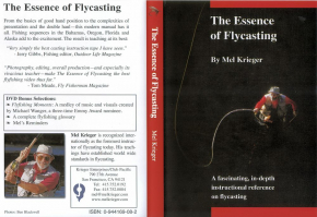 The Essence of Flycasting - DVD