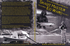 Skagit Master Vol. 1 featuring Ed Ward - DVD