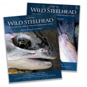 Wild Steelhead - Buch